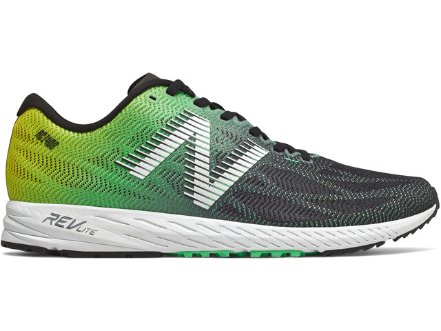 New Balance 1400 v6 Schuhe Herren black/green